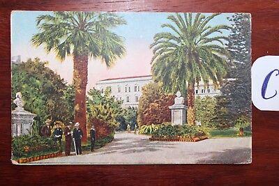 Hell Postkarte Ansichtskarte Italien Palermo Online Rabatt