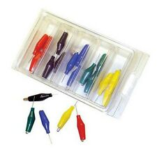 Thexton 490 - 20pc Assorted Back Probe Pin Kit