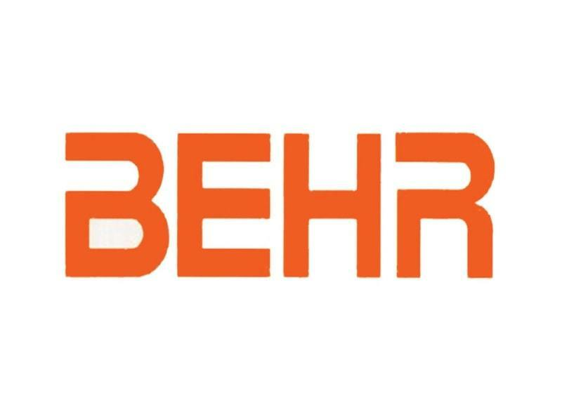 Behr Hella Service 376733671 Radiator