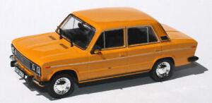 Lada-Vaz-2106-1989-1-43-Ixo-es-new-nuevo