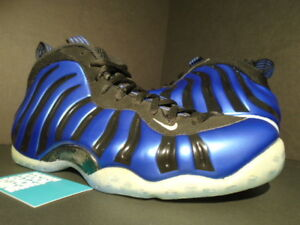055cc53a02c NIKE AIR FOAMPOSITE ONE 1 PENNY PACK QS SHARPIE ROYAL BLUE BLACK ...