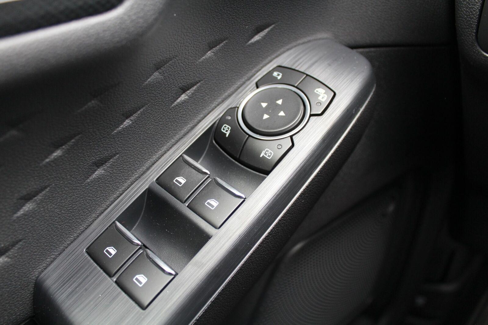 Ford Kuga 2,5 PHEV ST-Line X CVT - billede 16