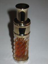 Vintage Nina Ricci Farouche Spray Perfume Bottle - Parfum - 7ML, 3/4 Full