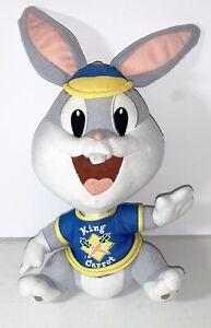 Baby Bugs Bunny Peluche Con El Rey Zanahoria Camisa 9 Ebay Siga las indicaciones y manejo del ratón del ordenador va a hacer frente fácilmente con la preparación de pasteles. ebay