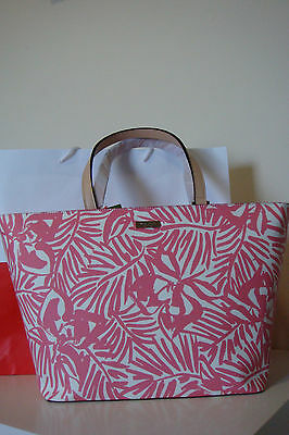 NEW WITH TAG KATE SPADE JULES GRANT STREET GRAINY VINYL HOBO/HAND BAG (LARGE))