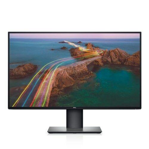 Dell UltraSharp 27 4K USB-C Monitor - U2720Q