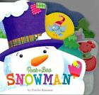 Snowman (Mini) by Charles Reasoner (Board book, 2014)
