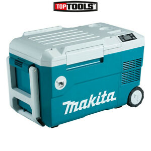 Makita DCW180Z 18v LXT Cordless Cooler & Warmer Box Body Only