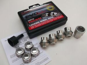 Ford-Focus-Locking-Wheel-Nuts-2004-2013-IFHOB-Alloy-Wheels-Only