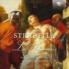 Alessandro Stradella: La Susanna (CD, May-2012, 2 Discs, Brilliant Classics)