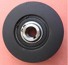 Centrifugal Clutch Double B Belt 1 Inch Shaft Heavy Duty Compactor