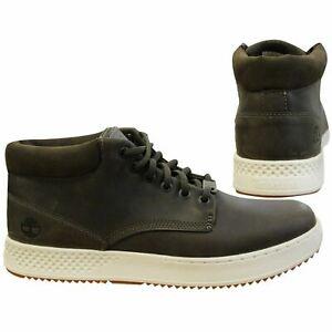 Timberland-Earthkeepers-Mens-Cityroam-Cupsole-Chukka-Boots-Brown-A1S5Y-X11B