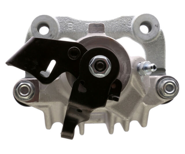 Rr Right New Brake Caliper With Hardware  Raybestos  FRC11073N