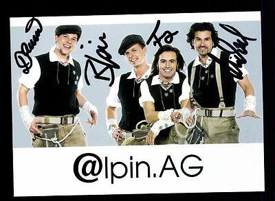 Autogramme & Autographen Alpin Ag Autogrammkarte Original Signiert ## Bc 67686 Weniger Teuer