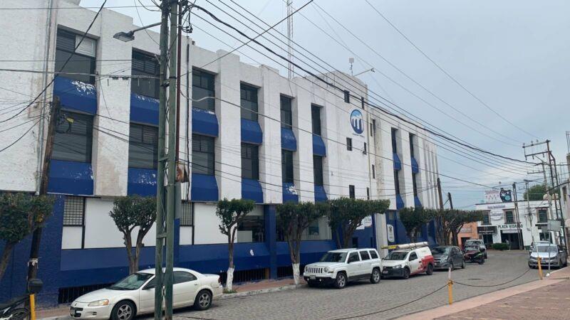 EDIFICIO EN RENTA  900M2  CENTRICO EN SAN JUAN DEL RIO