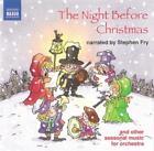 The Night Before Christmas von Wordsworth,Fry,BBC Concert (2006)