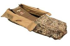 Rogers Goosebuster XL Layout Blind in Realtree Max 5 Waterfowl