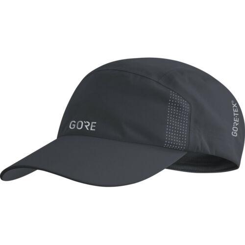 GORE WEAR Gore-Tex Cap Unisex black 2019 Kopfbedeckung schwarz
