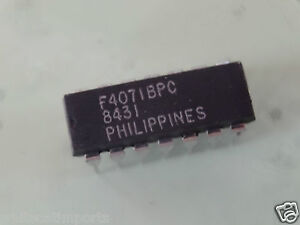F4071BPC-4071BPC-QUAD-INPUT-OR-GATE-NEW-AVAILABLE-FOR-FAST-DISPATCH