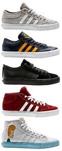 ADIDAS SKATEBOARDING MATCHCOURT Men Sneaker Herren Schuhe