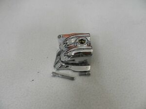 Harley-Davidson-Twin-Cam-Chrome-Oil-Line-Cover-Fits-99-05