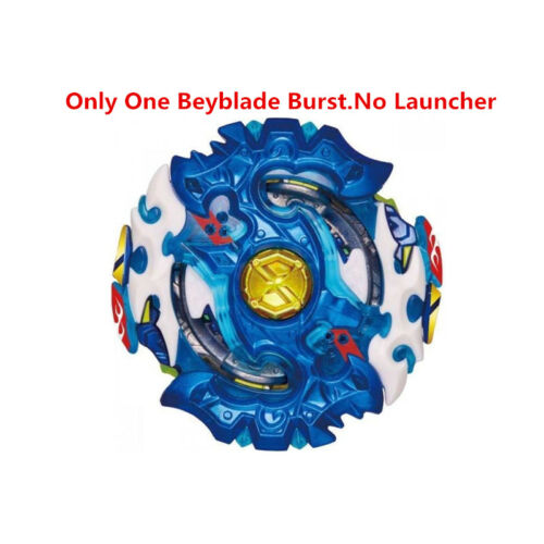 Only One Beyblade BURST B-111 no.6 Spriggan Requiem Blue CONFIRMED
