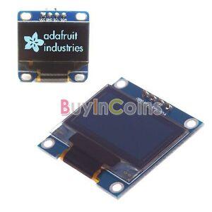 0-96-034-I2C-IIC-Serie-128X64-OLED-LCD-LED-D-039-affichage-Module-Pour-Arduino-HF