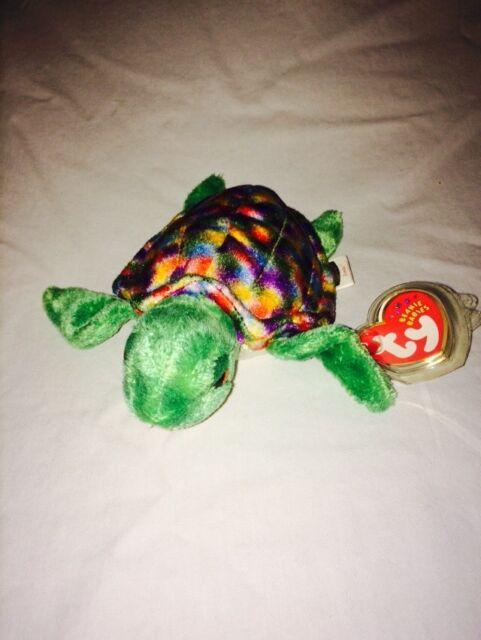 Buy Ty Beanie Baby Zoom The Sea Turtle Retired online  edc88dbafd8