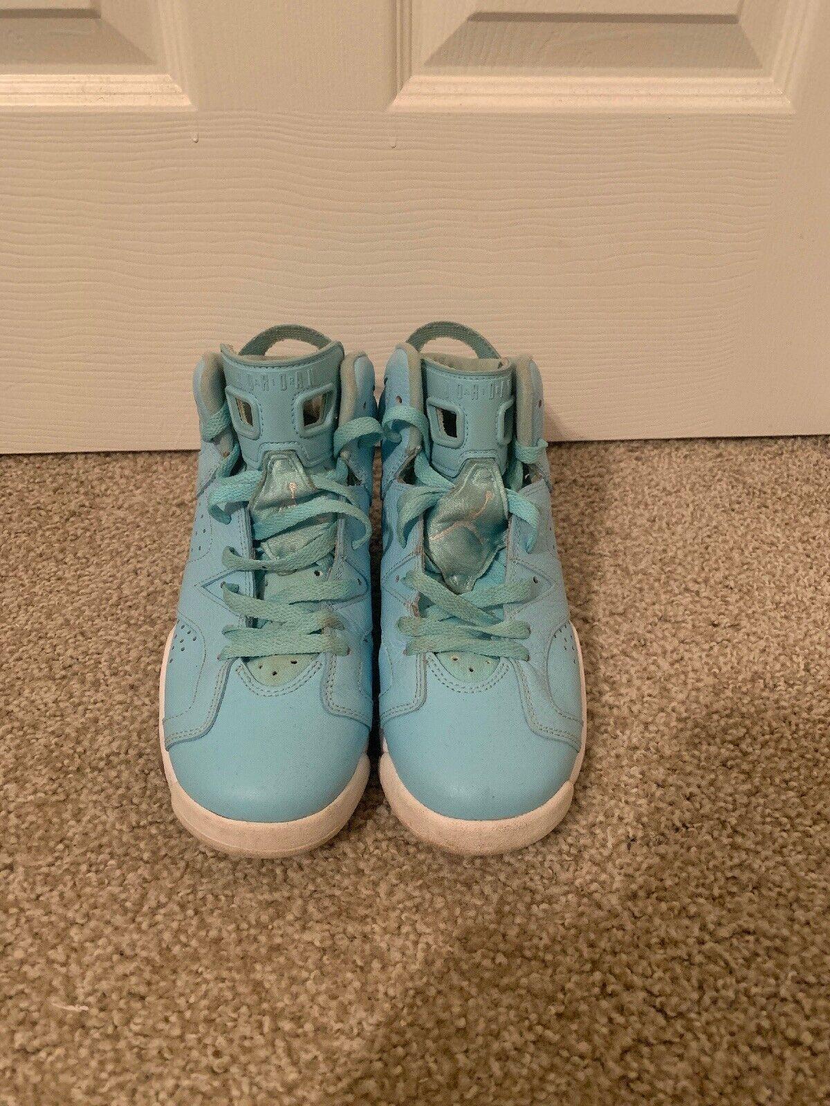 Air Jordan 6 Retro Easter Size 7