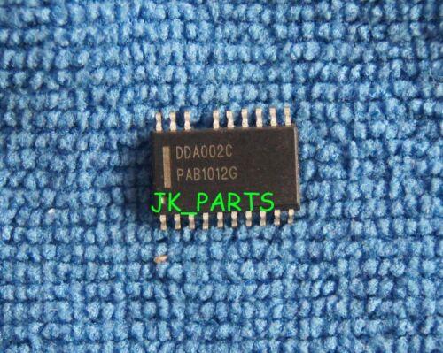 1x DDA002C PWM Controller IC SOP19