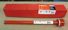 New Hilti Equidist Diamond Core Drill Bit Dd B 24320 Hcl 2142590 24mm 1516