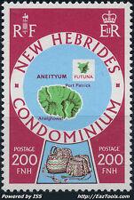 NOUVELLES HEBRIDES N° 519 NEUF ** SANS CHARNIERE