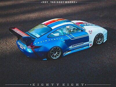 1//10 RC Scheibenwischer Wischblatt Wiper for MST Yokomo YD2 DJX-9023 Drift Car