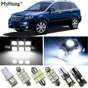 Image Is Loading For Subaru Forester Crosstrek Led Interior Lights Bulbs