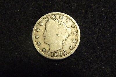 "Bullion Adroit Us Liberty 'v"" Nickel #h Fragrant Aroma Coins & Paper Money"