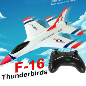 FX-823 2.4G 2CH RC Airplane Glider Remote Control Plane Outdoor Aircraft Quality