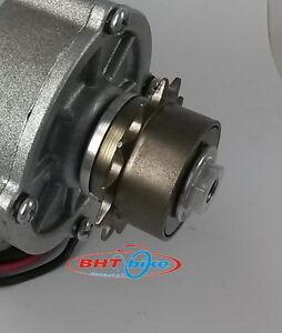 Freewheel-14T-Sprocket-adapter-FOR-MY1016-motor-Aluminum-CNC-MID-MOTOR-EBIKE