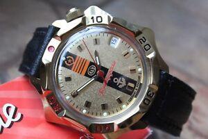 Vostok-Komandirsky-Russian-Military-Wrist-Watch-539217-NEW