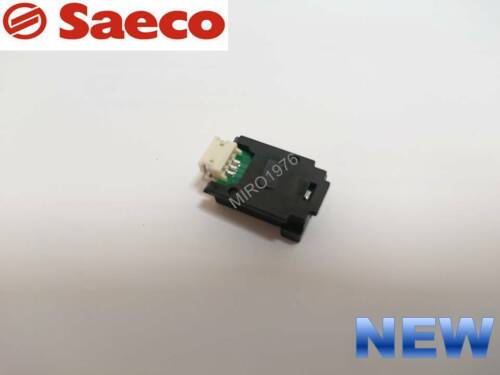 18154090 SAECO GAGGIA PARTS ROTARY SENSOR AND SENSOR SUPPORT FOR COFFEEGRINDER