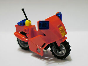 Lego City 30361 Fireman And Fire ATV Polybag New//Sealed