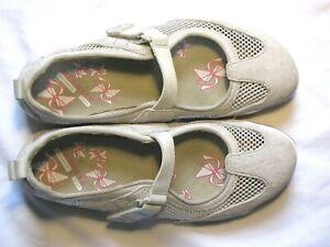 Women-039-s-7-5-Ash-MERRELL-Performance-Footwear-Encore-Strap-1222531