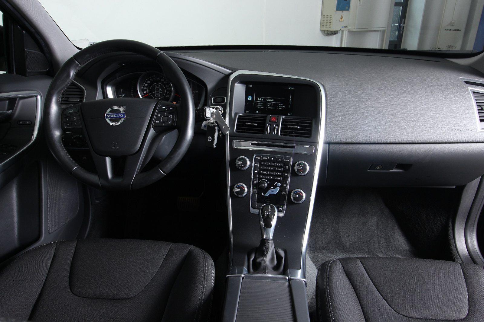 Volvo XC60 D3 136 Momentum aut.