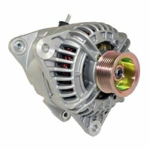 Image Is Loading New Alternator Fit Dodge Durango Ram Pickup 2003