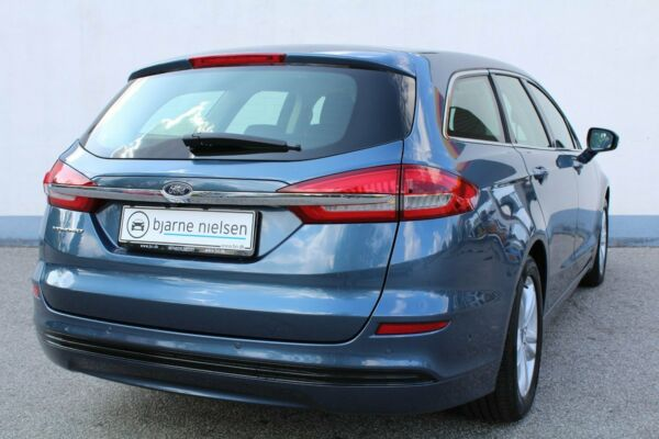 Ford Mondeo 1,5 EcoBoost Titanium stc. aut. - billede 1