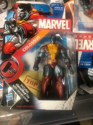 MARVEL UNIVERSE COLOSSUS SERIES 2 #013 NEW X-men