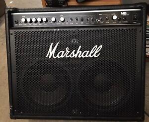 MARSHALL-MB4210-Bass-Combo