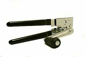 """Swing-A-Way Cominhkpr88501 Commercial Easy Crank Can Opener 9"""" L X 2"""" W Silver"""