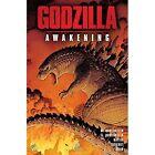 Godzilla Awakening by Greg Borenstein, Max Borenstein (Paperback, 2014)