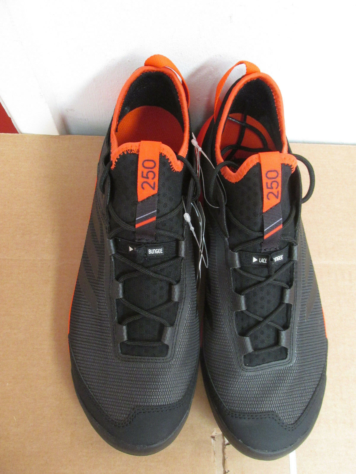 Adidas Terrex swift solo S80929 mens trainers sneakers SAMPLE
