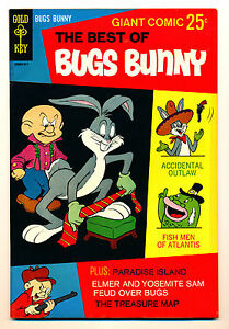 The-Best-of-Bugs-Bunny-2-Gold-Key-VF8-3
